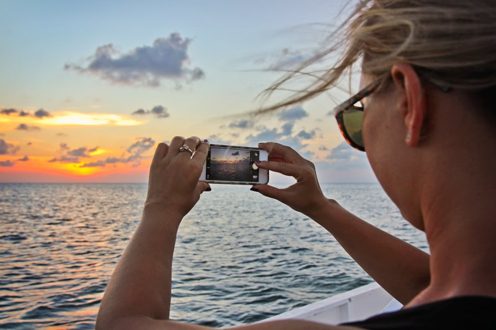 Caye Caulker Sunset Cruise