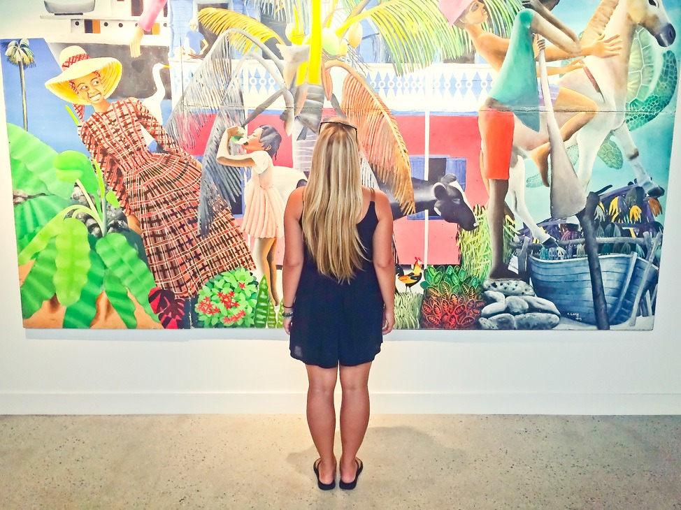 Cayman Islands Art Museum