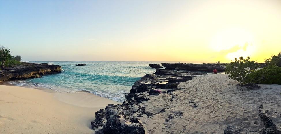 Smith's Cove, Cayman Islands