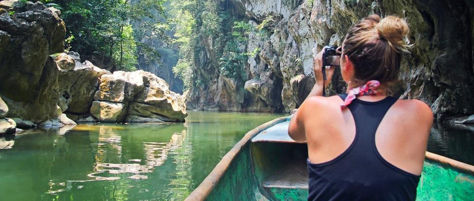 Easing Back In: Traveling East Guatemala thumbnail