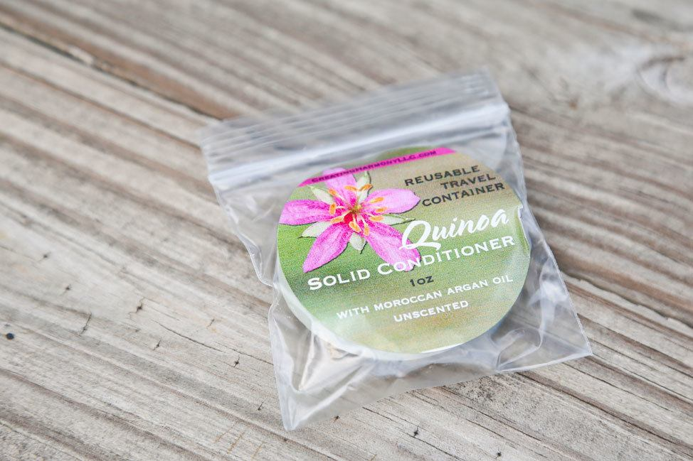 Creating Harmony Solid Conditioner Review