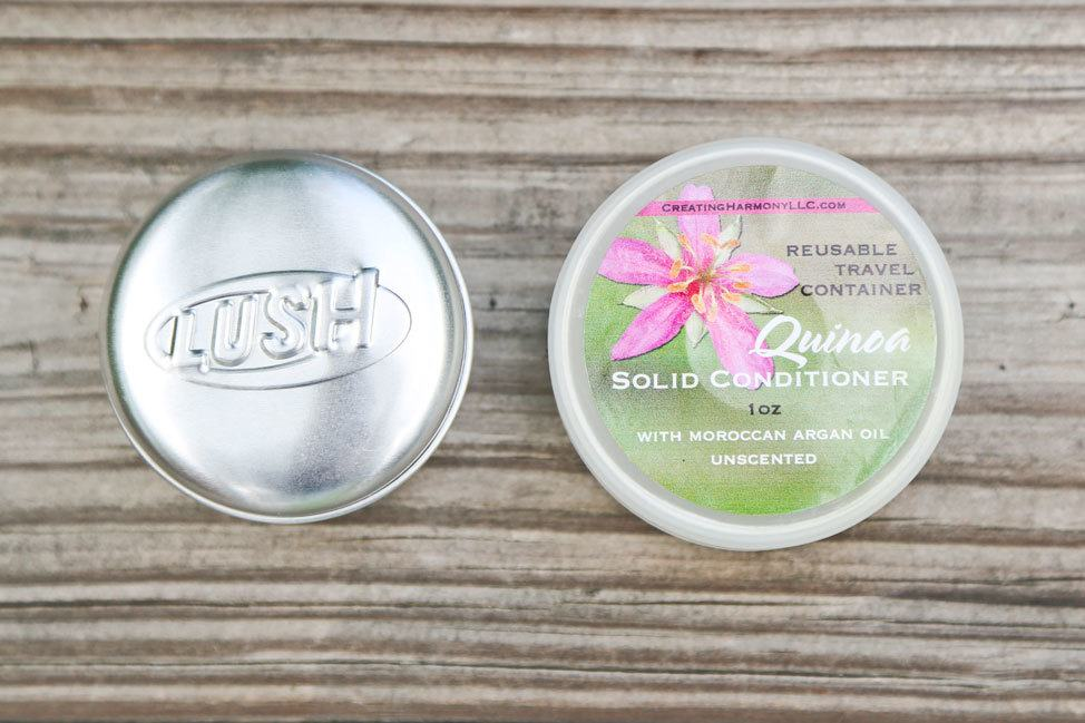 Solid Conditioner Review