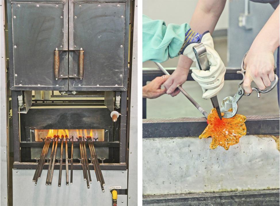 CMOG Make Your Own Glass