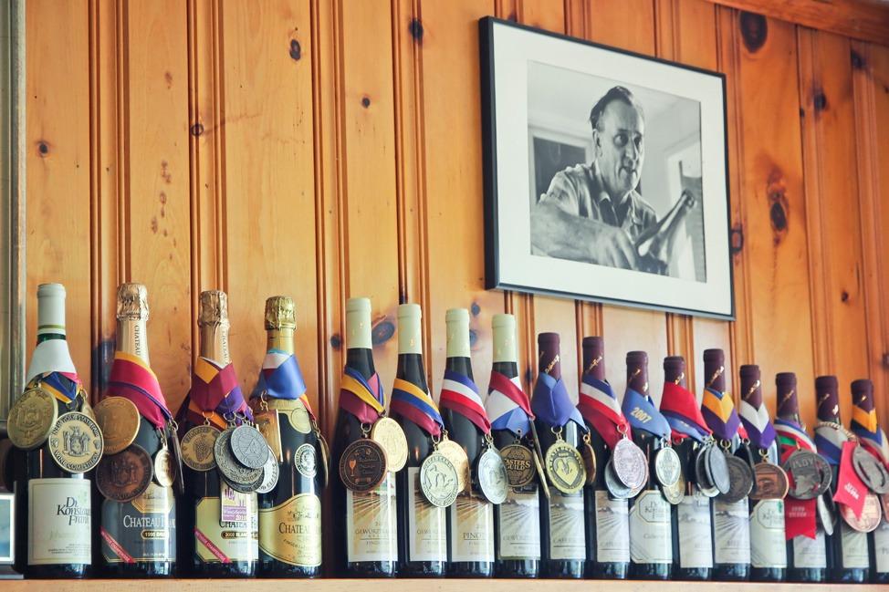 Dr. Frank Wine Cellars