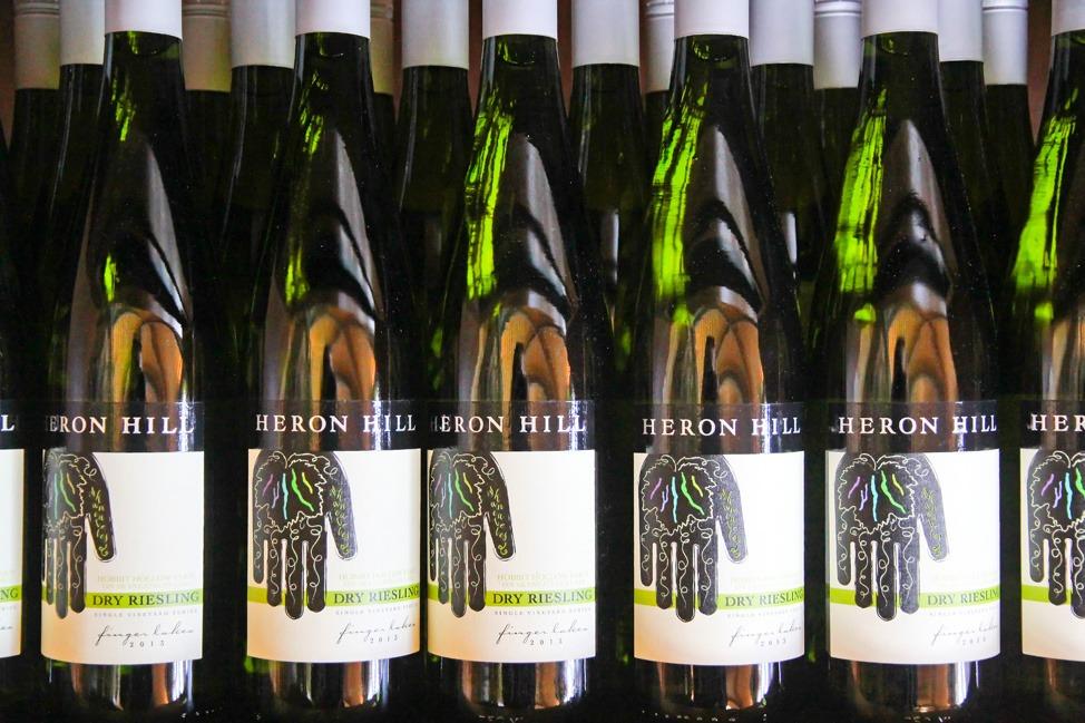 Heron Hill Vineyards