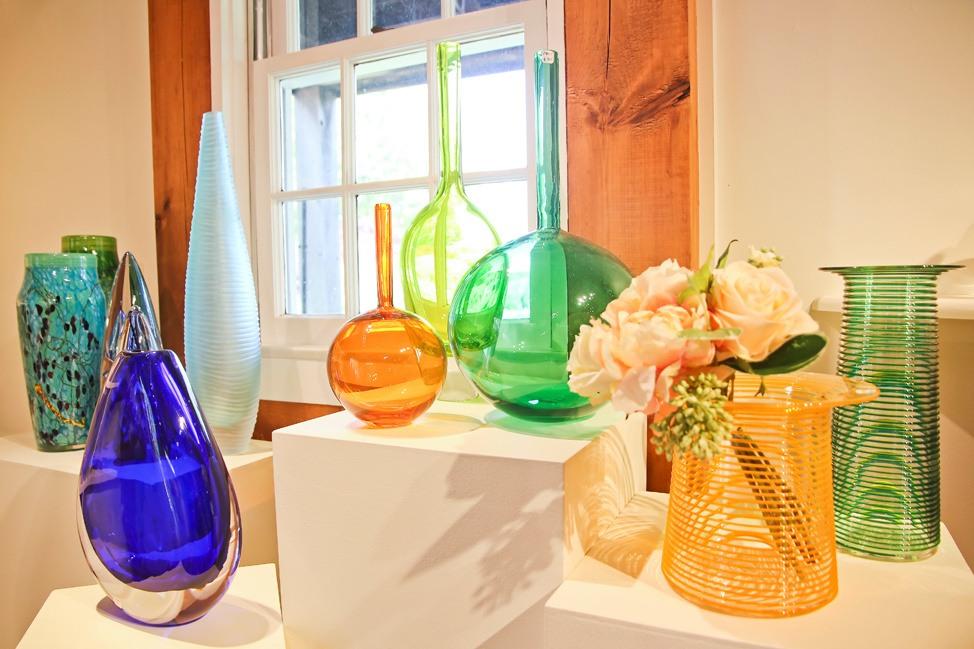 Martha's Vineyard Glass Blowing