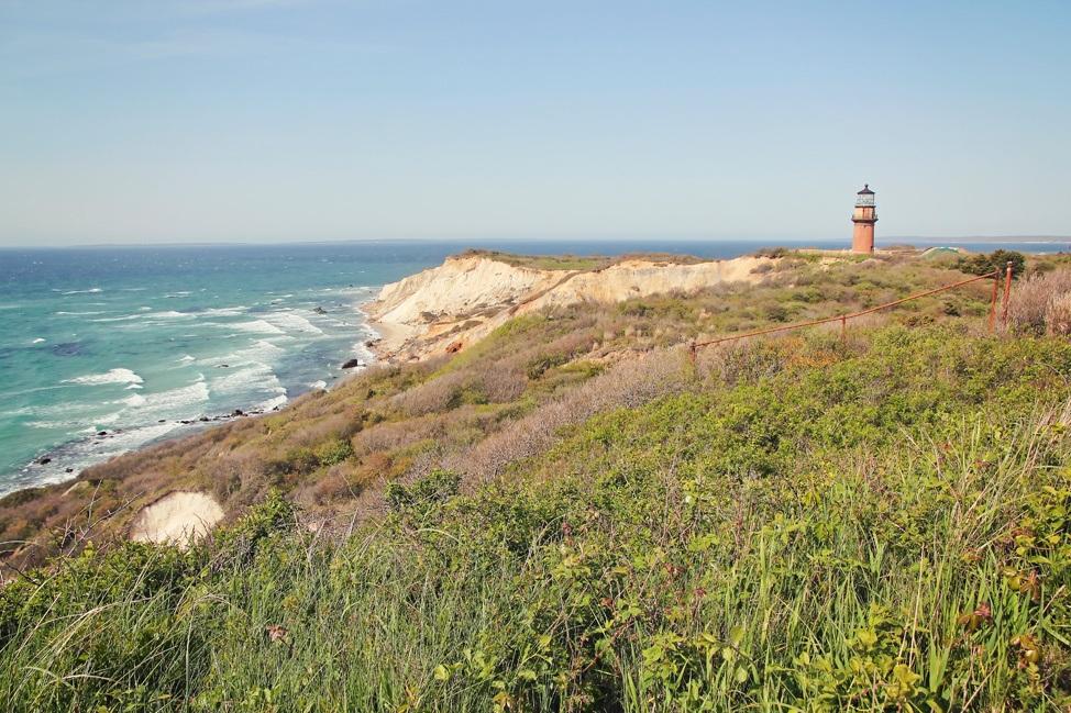 Up Island Martha's Vineyard
