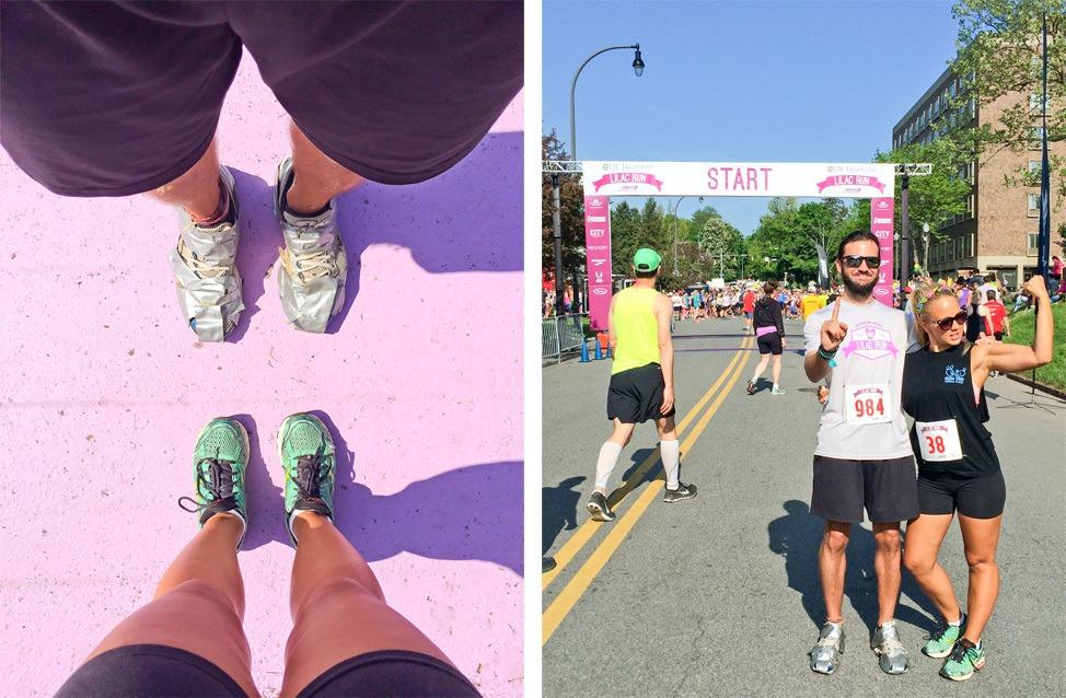 Rochester Lilac Run
