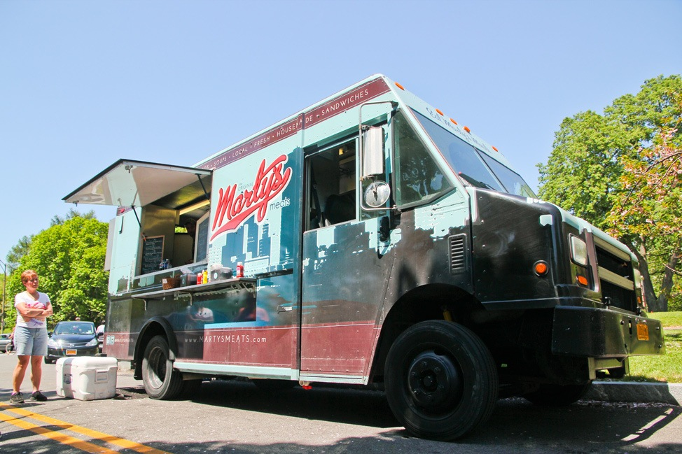 Rochester Food Truck