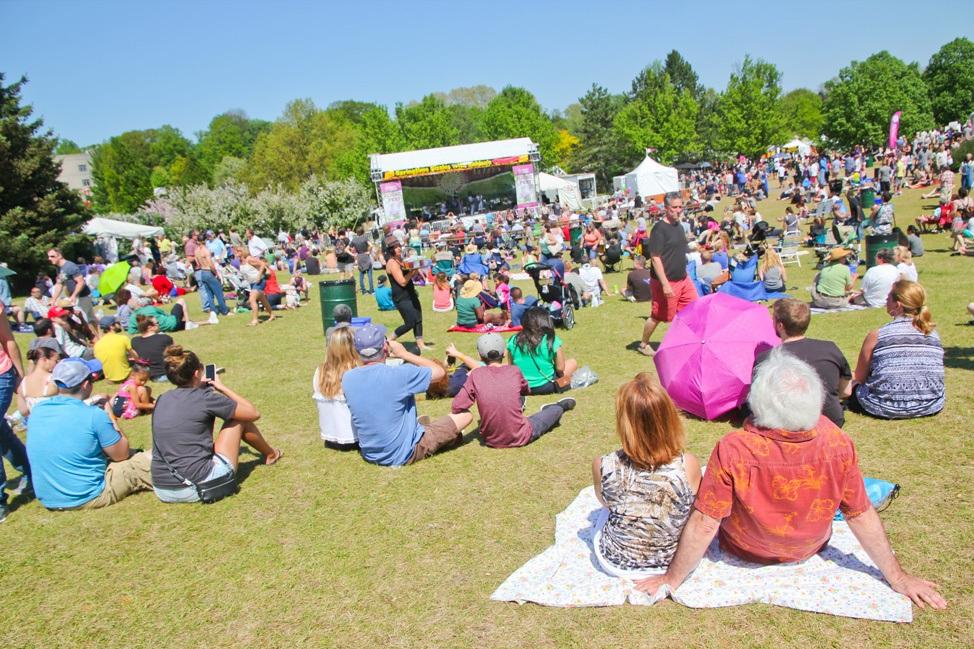Lilac Festival Rochester