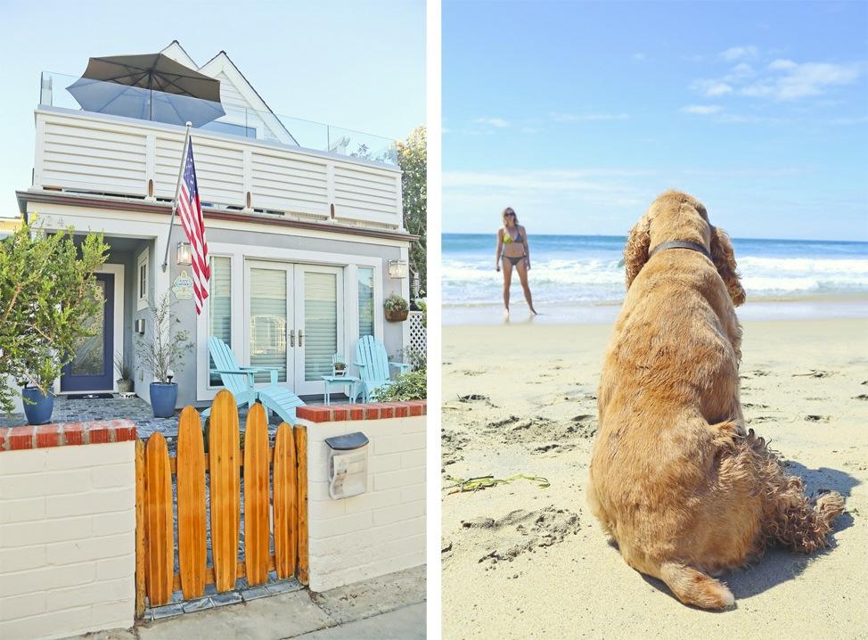 San Diego Luv Surf Rental