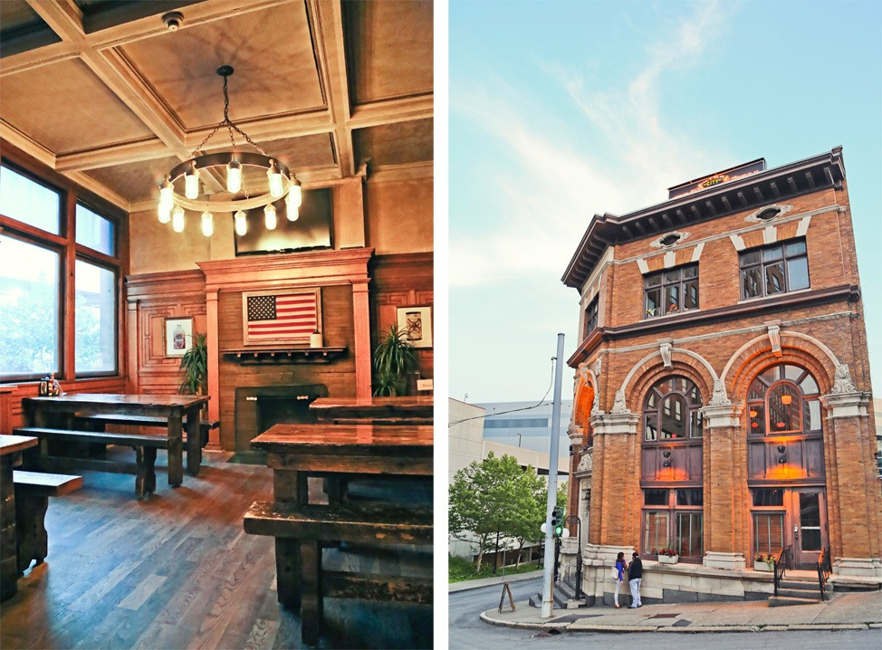 City Beer Hall Albany
