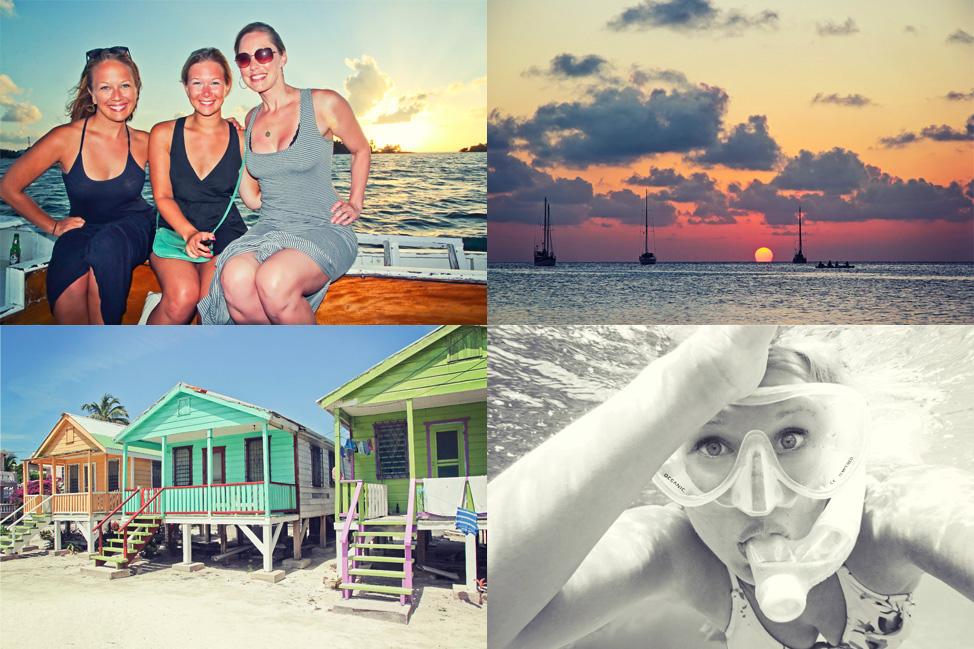 Caye Caulker Travel Blog