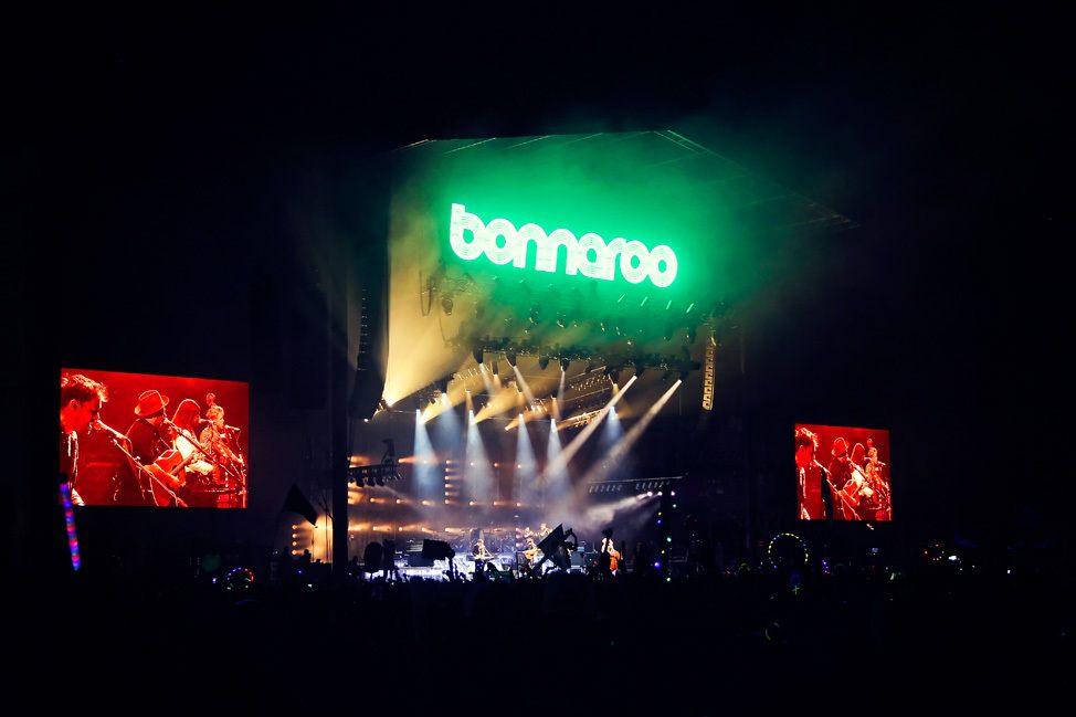 Bonnaroo After Dark