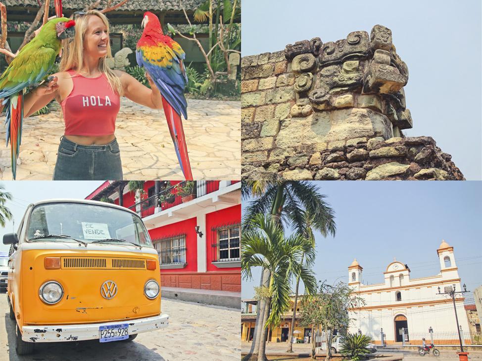 Copan Travel Blog