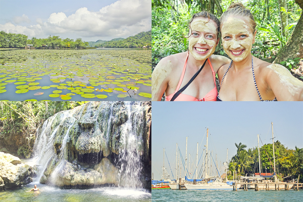 East Guatemala Travel Blog