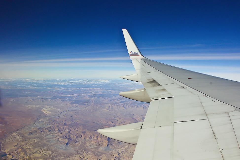 Flight Booking Tips