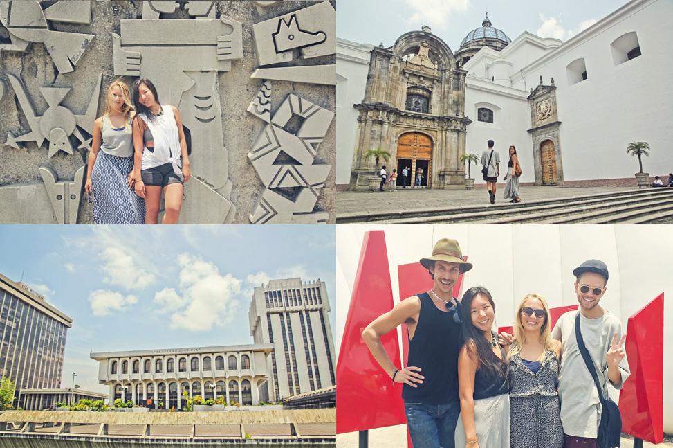 Guatemala City Travel Blog