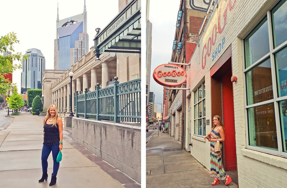 Nashville Travel Blog