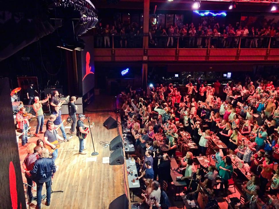 St. Jude's Fundraising Concert Nashville