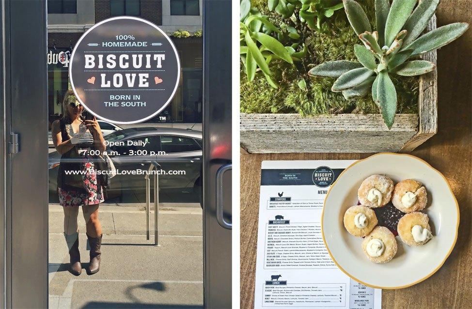 Biscuit Love Nashville