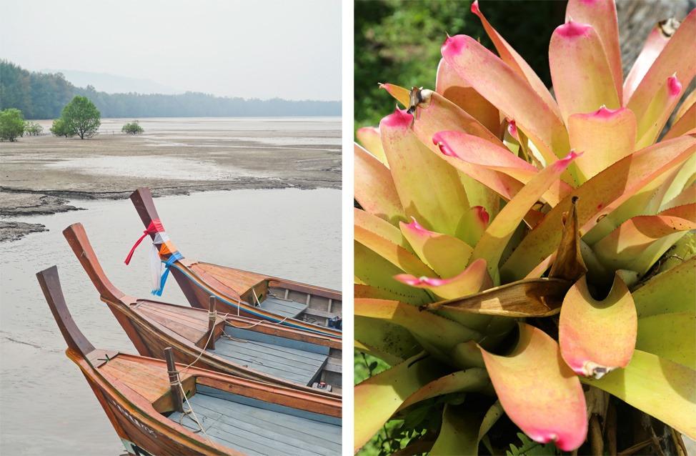 Trang Province Thailand
