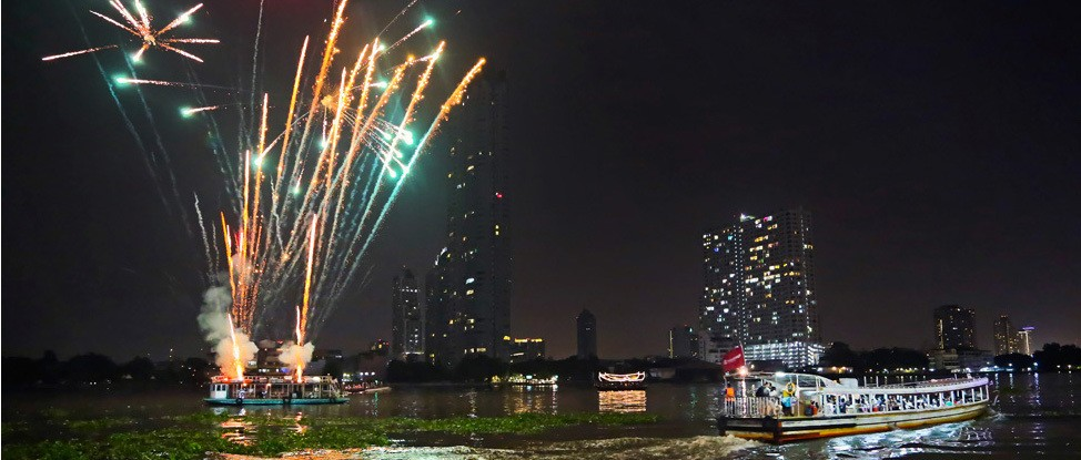 Photo of the Week 227: Bangkok thumbnail