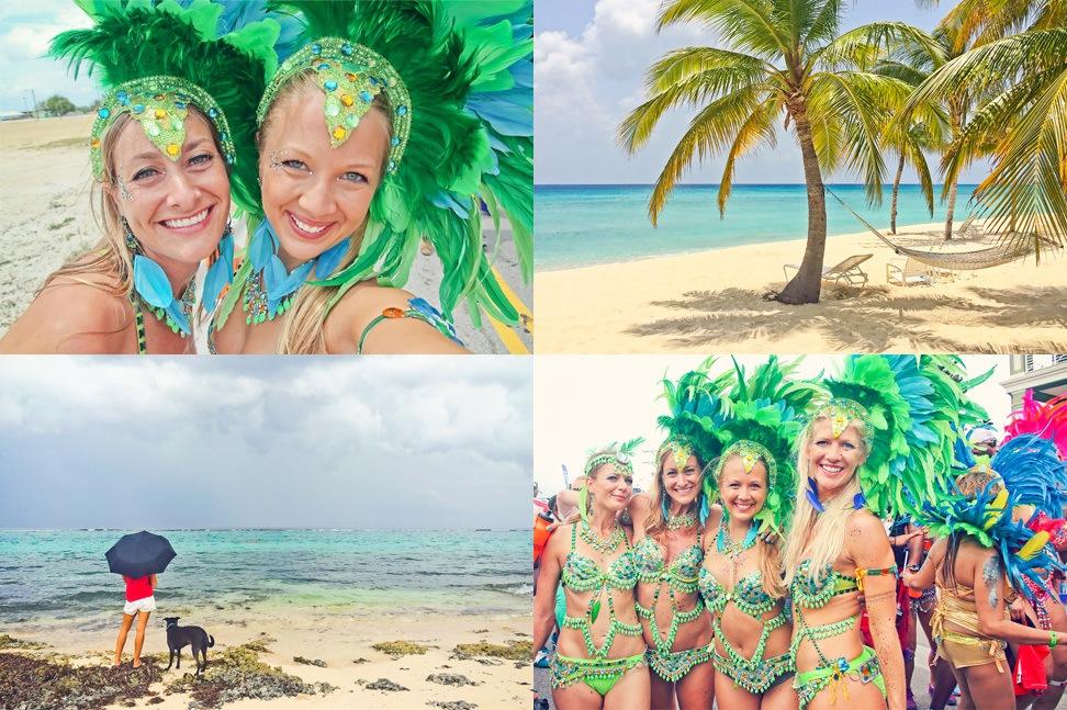 Cayman Travel Blog