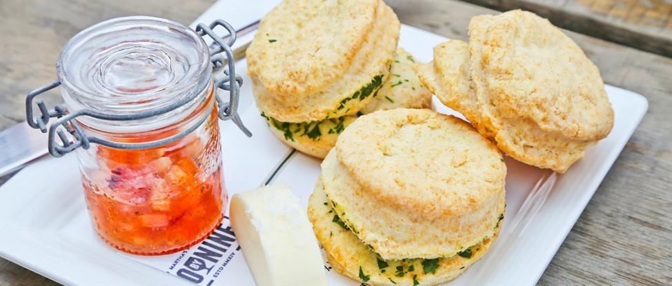 Where to Eat on Martha's Vineyard thumbnail