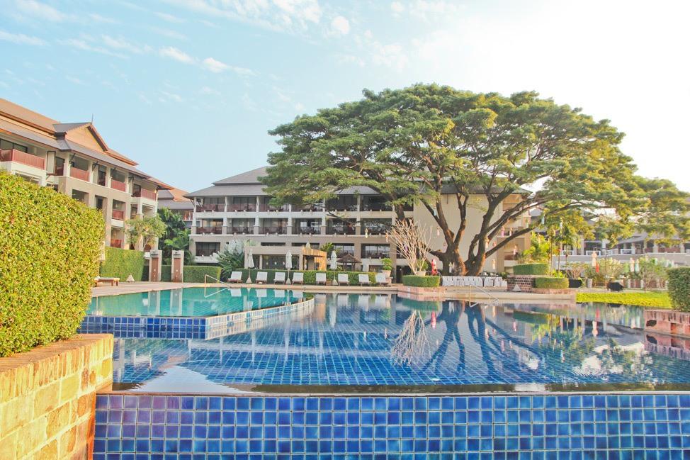 Chiang Rai Le Meridien