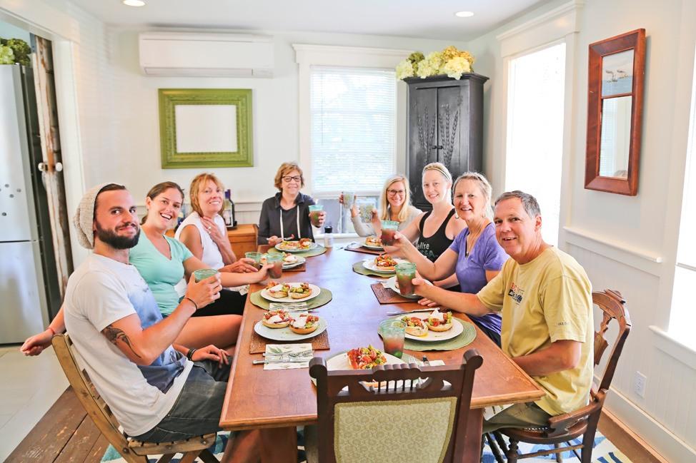 Martha's Vineyard House Rental