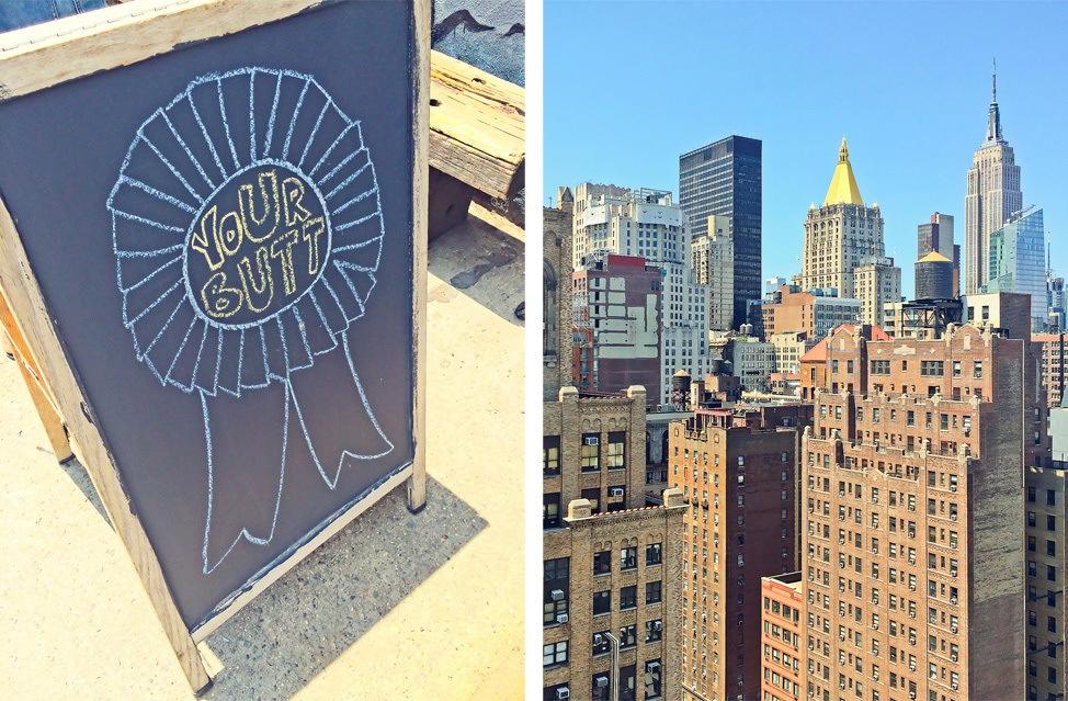 New York City Summer