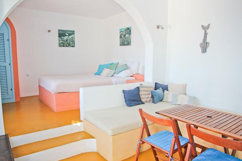 Apartment Rental in Greece