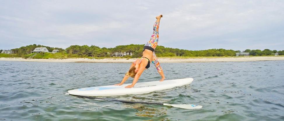 Where to Do Yoga on Martha's Vineyard thumbnail