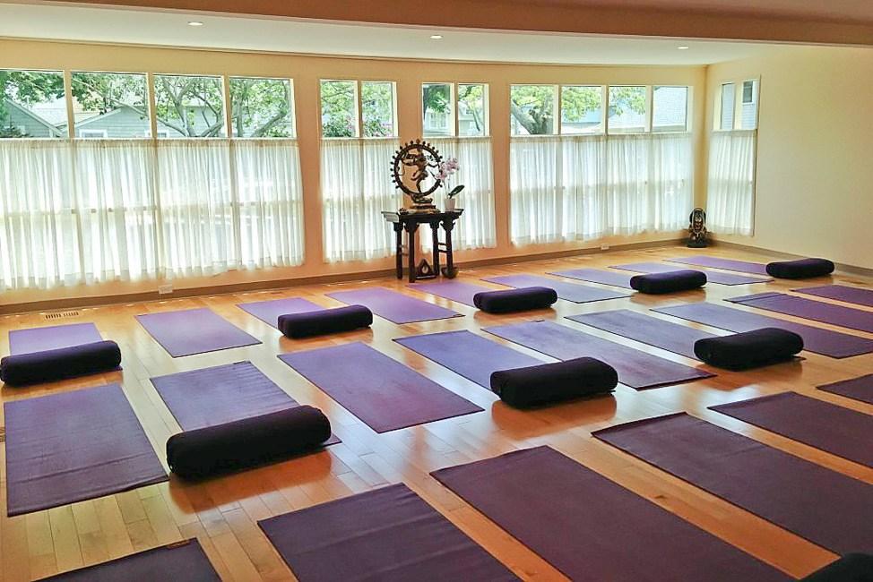 Oak Bluffs Yoga