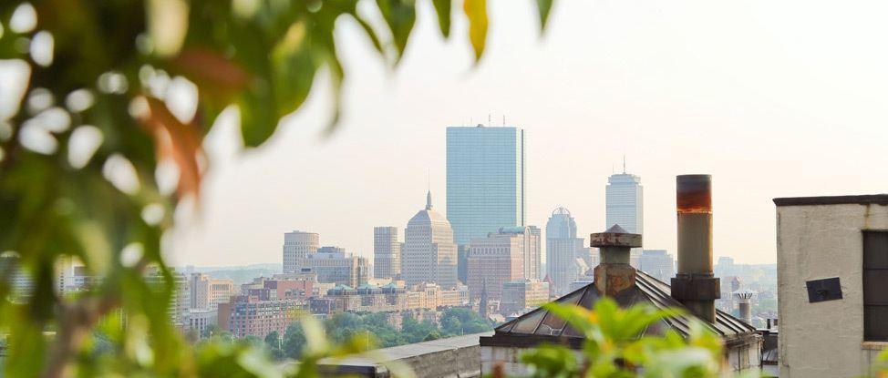 Boston Through New Eyes thumbnail