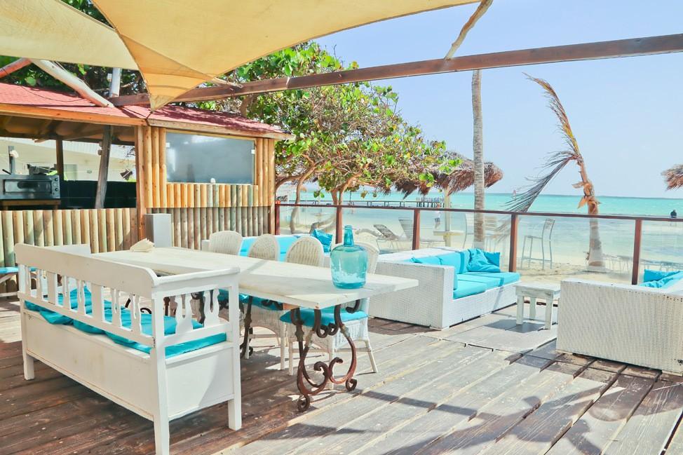 Sorobon Beach Resort Bonaire