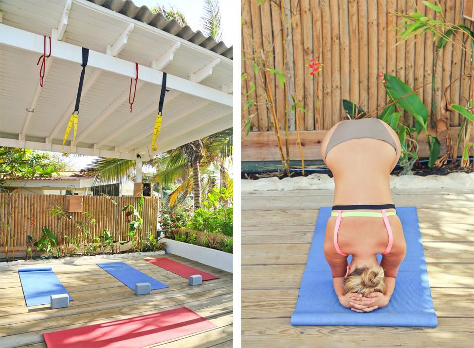 Bonaire Yoga