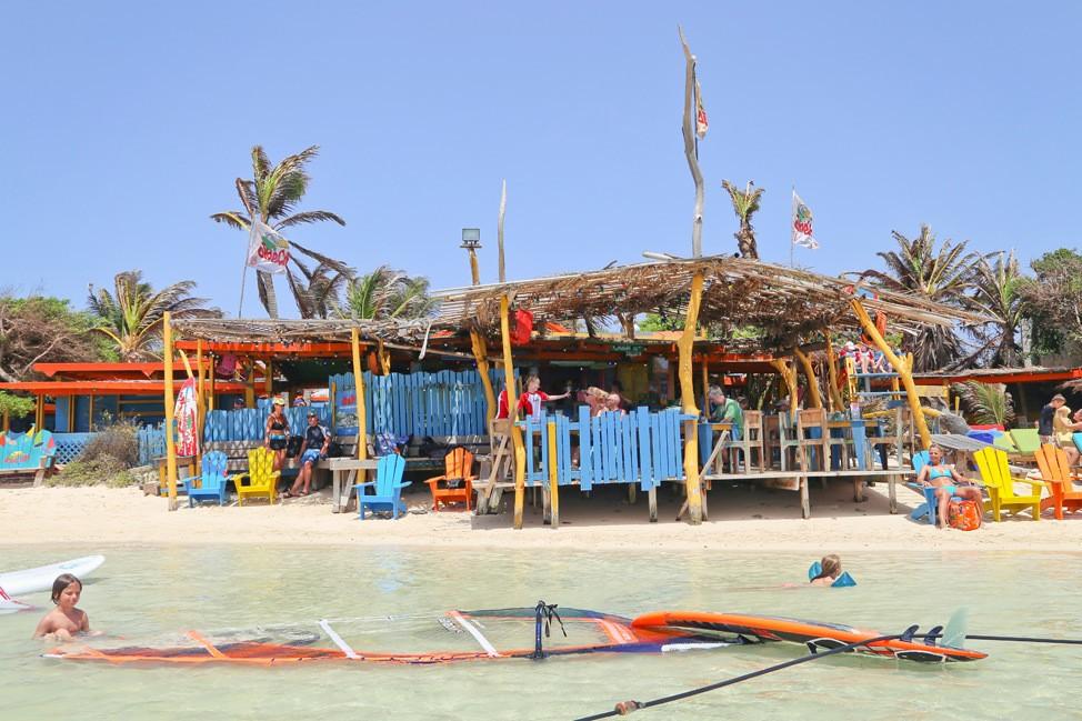 Jibe City Bonaire