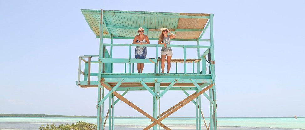 Loving Lac Bay: Yoga and Diving on Bonaire's East Coast thumbnail