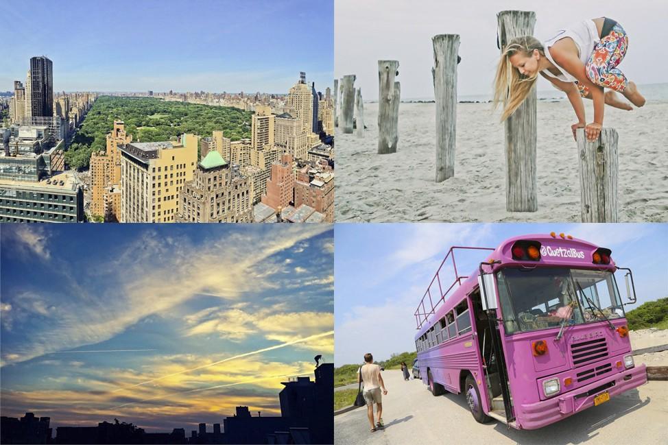 New York Travel Blog