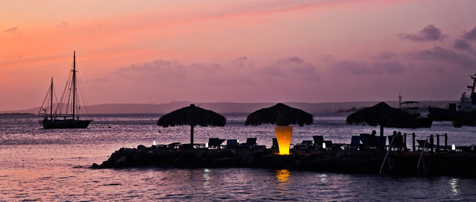 Bon Bini na Bonaire! Where To Stay and Eat on the Caribbean's Most Underrated Isle thumbnail