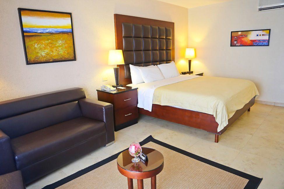 Aruba Tamarijn All-Inclusive Room