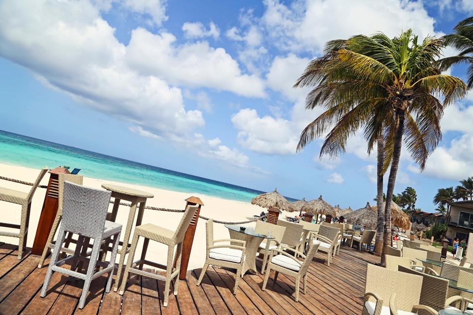 Aruba Tamarijn All-Inclusive