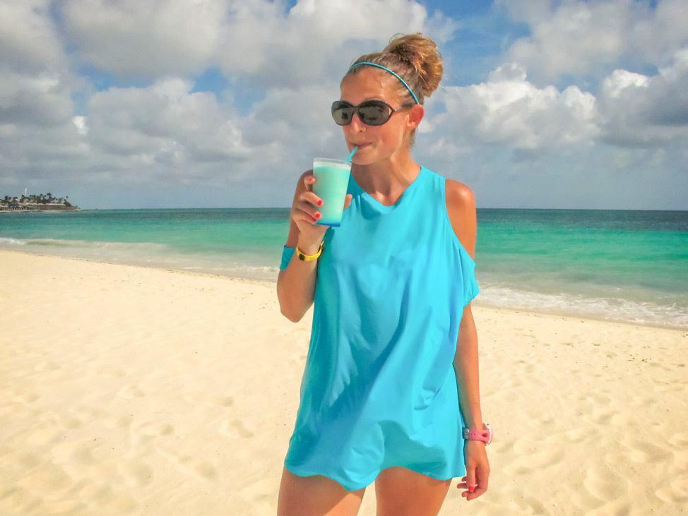 Aruba Tamarijn All-Inclusive Drinks