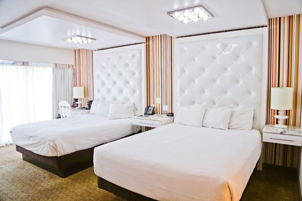 The Flamingo Las Vegas GO Rooms