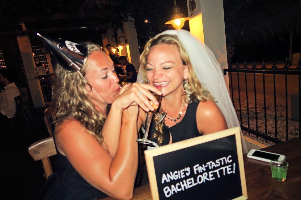 Caribbean Bachelorette