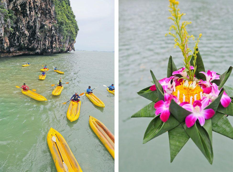 Viator Phang Nga Bay Tour Review