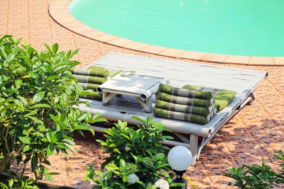 Charm Beach Resort Phangan