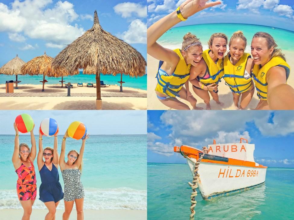 Aruba Travel